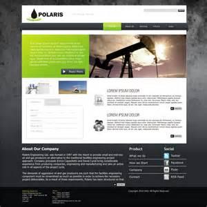 web page design web page design contests 187 polaris engineering ltd