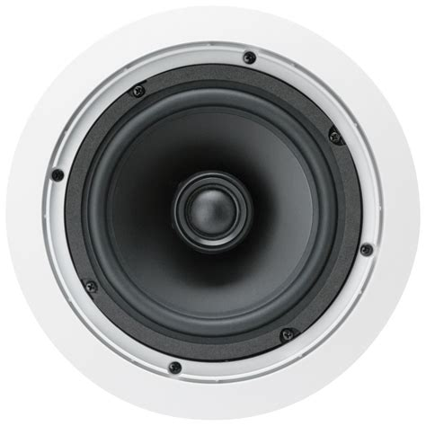 Mtx Ceiling Speakers by Picture Of Musica M625c 6 5 Inch 2 Way 60w Rms 8 Ohm In