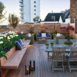 gestaltung terrasse 30 terrace gardening design inspiration the architects
