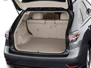 Lexus Gx470 Cargo Space 187 2014 Lexus Rx Cargo Space Best Cars News