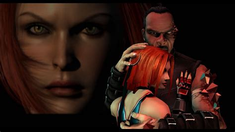 bloodrayne hd wallpaper background image
