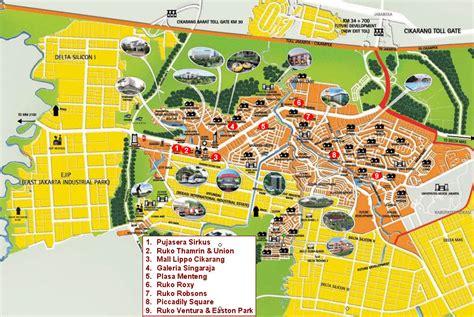 cgv lippo cikarang peta kota bandung related keywords suggestions peta