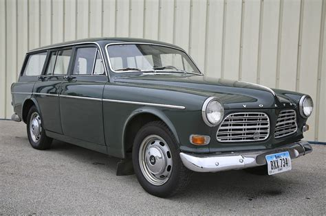 volvo amazon station wagon auto restorationice