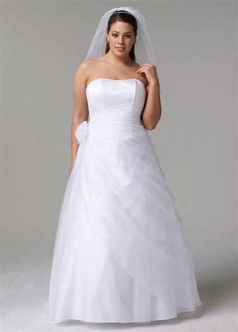 plus size prom dresses at david?s bridal   Pictures Reference