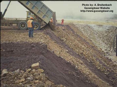 history of rockfill dam construction: part 2 | geoengineer.org