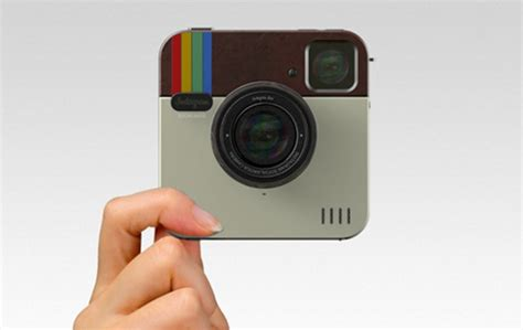this is what your instagram app might look like soon concept what the instagram app icon would look like if