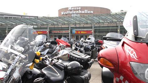 Motorradmesse Leipzig Tickets by Vorverkauf F 252 R Dortmund Gestartet 187 Twin Zweiradmessen