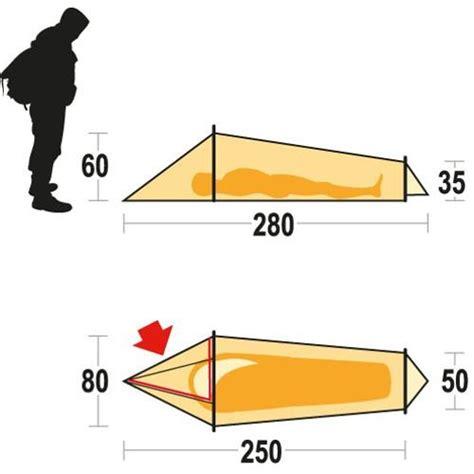 tende trekking ferrino bivy hl 99066 daa highlab tenda 1 posto trekking
