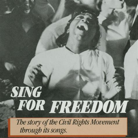veterans of the civil rights movement record albums of