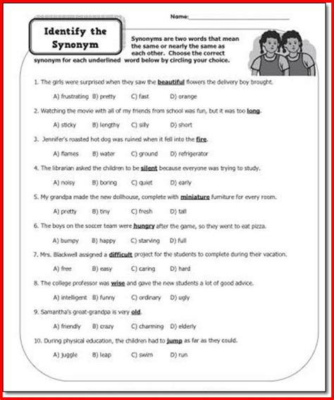 Speech Worksheets by Printables Parts Of Speech Worksheets High School