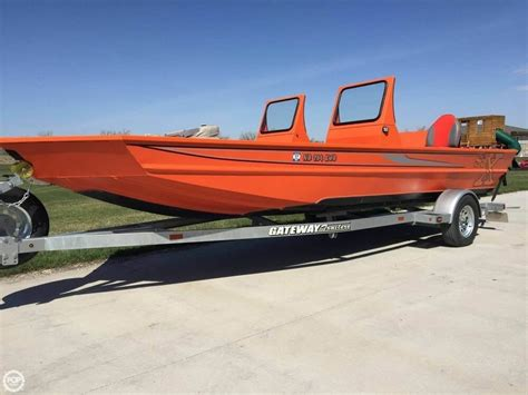 used aluminum jet fishing boats for sale 2015 used sjx 2170 aluminum fishing boat for sale