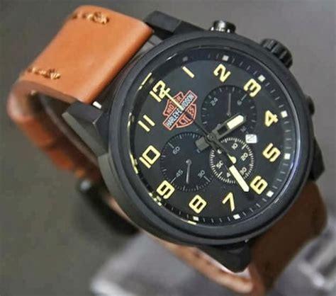 Harga Merk Jam Tangan Mahal harga jam tangan harley davidson termurah hingga termahal