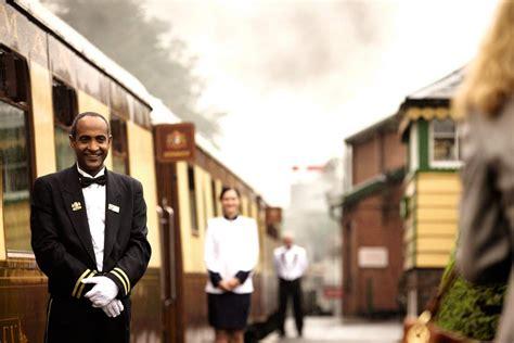 belmond british pullman london traveller