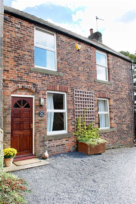 Beamish Cottages by The Farm Bed And Breakfast Self Catering