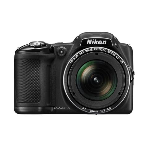 nikon coolpix best nikon coolpix l340 vs nikon coolpix l830 which is better
