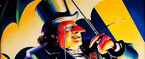 The Pinguin Based On Dc Comic Character listen stu g penguin aka oswald cobblepot boomboomchik