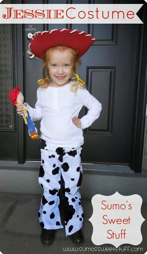 25  creative DIY costumes for girls
