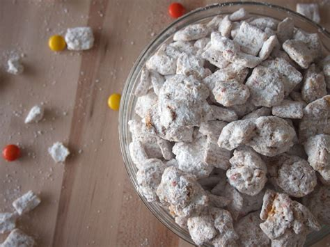 peanut butter puppy chow peanut butter puppy chow pies and plots