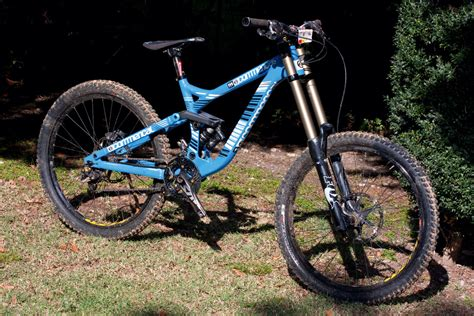 commencal dh supreme test vtt 2012 suprem dh atheron replica commen 231 al