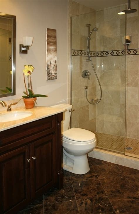 Ideas On Remodeling A Small Bathroom by Bathroom Remodel Ideas 2016 2017 Fashion Trends 2016 2017