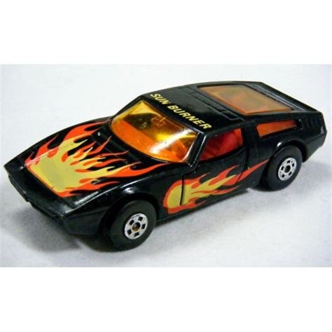 matchbox maserati bora sunburner global diecast direct