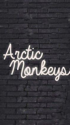 Arctic Monkeys Logo Green Background 0187 Casing For Iphone 6 Plus6s arctic monkeys iphone 5 wallpaper iphone 6 wallpapers arctic monkeys monkey and