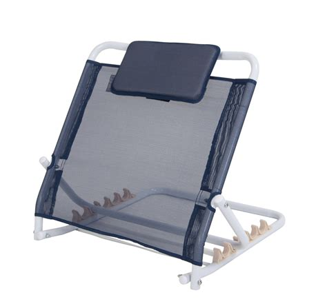 bed backrest drive adjustable back rest adjusts to 5 positions