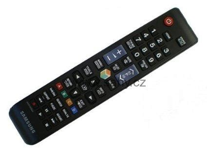 reset samsung lcd tv without remote d 225 lkov 233 ovladače samsung aa59 00582a origin 225 ln 237