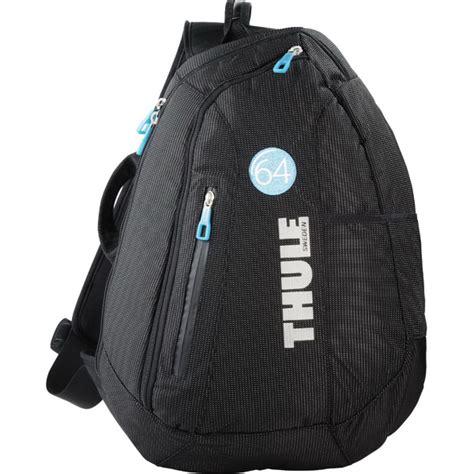 Tas Sling N Go printed sling n go sling backpack usimprints
