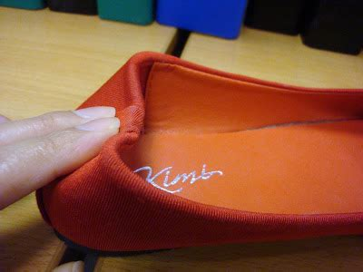 Kimi Shoes chasing bernadette product review kimi shoes