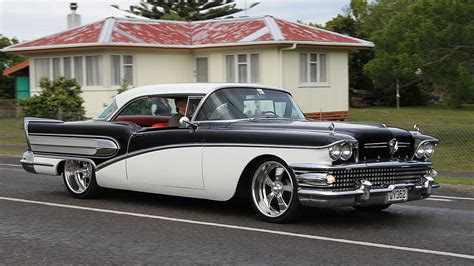 1958 buick special 1958 buick special 2012 nzhra rod nationals