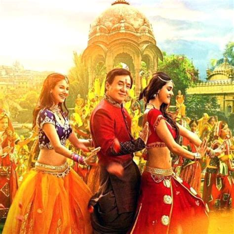 film laga kung fu kung fu yoga movie review it s strictly meant for jackie