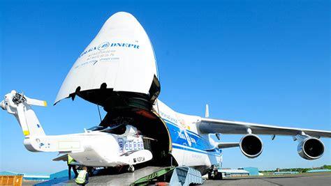 cargo aircraft glasgow prestwick international airport glasgow prestwick international airport