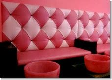 buckhead upholstery banquettes