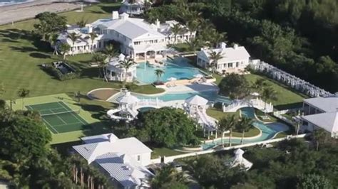 celine dion house celine dion s florida estate back on sale at reduced price