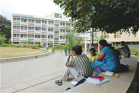 Bms Evening College Mba by B M S College Of Engineering Shiksharambh