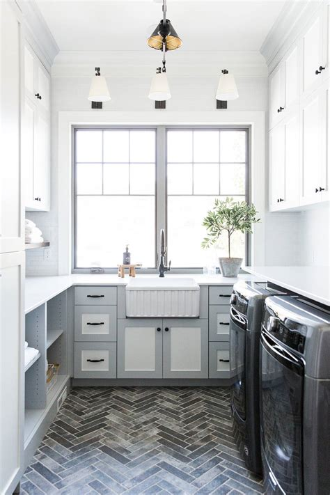 laundry room decorating ideas  style  function