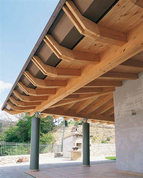 in legno umbria tetto in legno casa umbria costantini sistema legno