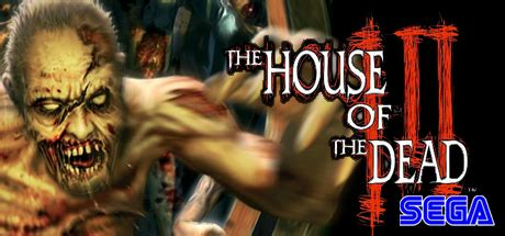 house of the dead 3 the house of the dead iii the website of the dead