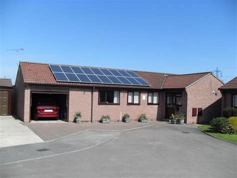 Solar Garage by Use Solar Panels On Your Garage To Recharge Your Electric Car