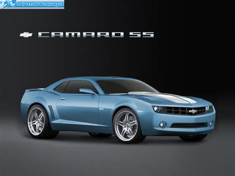 dodge camaro ss dettaglio dodge camaro ss concept virtualtuning it