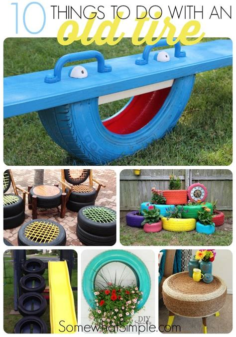 1000 ideas about diy tire 17 best ideas about reuse tires on best