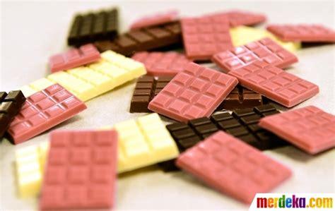 Nikmatnya Pacaran Setelah Pernikahan Diskon 40 foto mencicipi nikmatnya ruby jenis cokelat baru yang