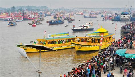 kedepan dwikora kembali sebagai pelabuhan konvensional