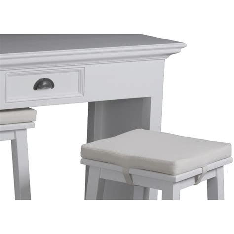 island bench stools halifax island bench with 2 stools temple webster