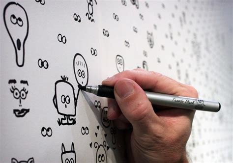 googly eyes wallpaper some walls like to be drawn on cool mom picks