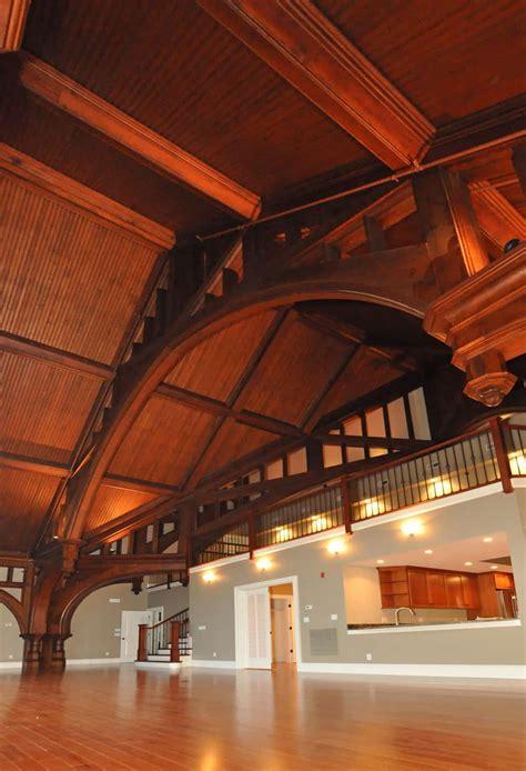 converting churches  homes  renovations   soul