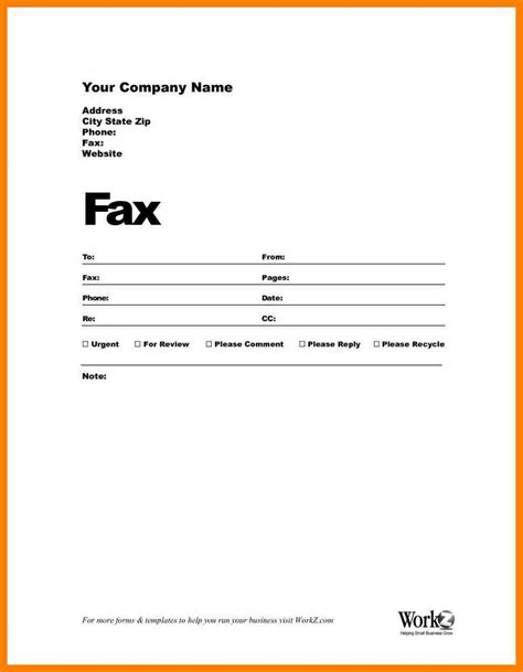 fax cover sheet doc 28 images professional fax cover