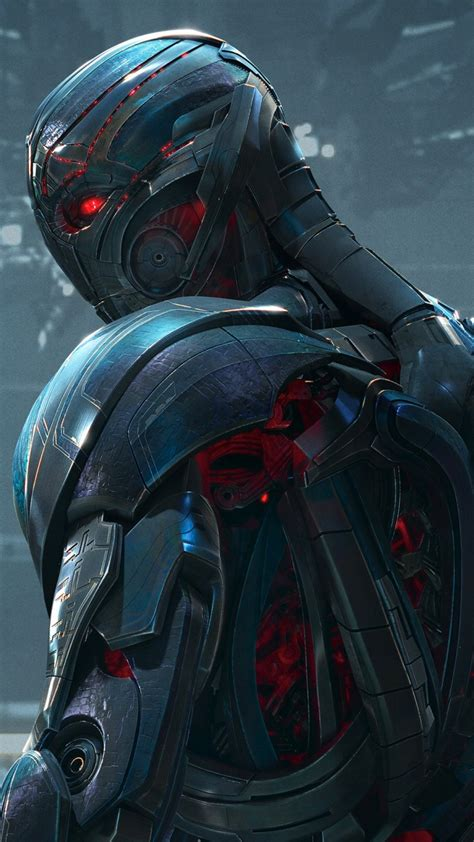 Ultron Wallpaper For Iphone 5 | download avengers age of ultron movie 2015 hd hd 1080p