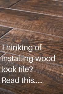 wood look tile natural wood floors vs wood look tile flooring which is
